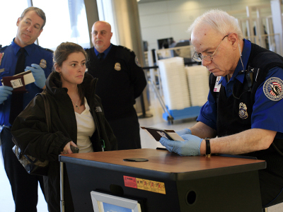 TSA creating all new watch list for Americans | MN News Hound | Scoop.it