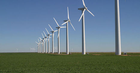 Finally: Wind and Solar Power Becoming Cheaper than Fossil Fuels | All-Energy | Scoop.it