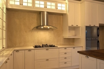 Home on the Range: Current Trends in Kitchen Stovetop Hoods | Renaissance Painters | Scoop.it