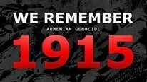 Armenian Genocide: 99 Years of Remembrance | Secondary Education Social Studies | Scoop.it