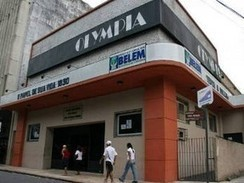 Cine Olympia exibe seleção de filmes com temática religiosa em Belém   Cinema   Scoop.it