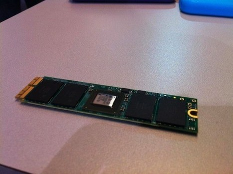 OWC possède un prototype de SSD en PCI Express pour le nouveau Mac Pro | Apple : Mac, iPhone, iPad | Scoop.it