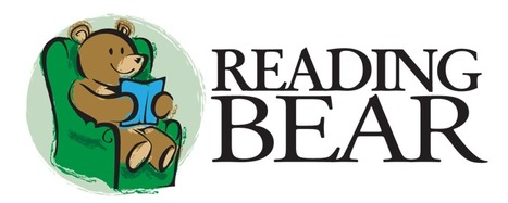 Free Technology for Teachers: Reading Bear Offers Fun Online Reading Lessons for Kids | IKT och iPad i undervisningen | Scoop.it