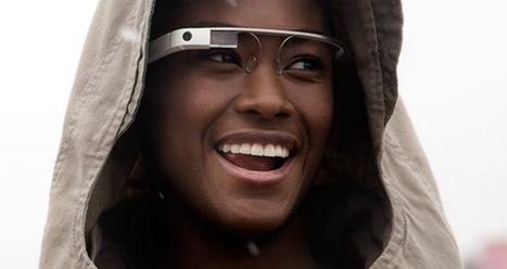 E se le lenti a contatto smart sostituissero i Google Glass? | Realtà Aumentata. | Scoop.it