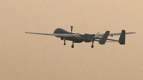 Mali. La France a-t-elle un problème de drones ? | Des robots et des drones | Scoop.it