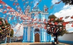 Charlotte Williamson #visits #Mexico's beautiful... - Mexico - FriendFeed   North America Shuttle Transfer   Scoop.it