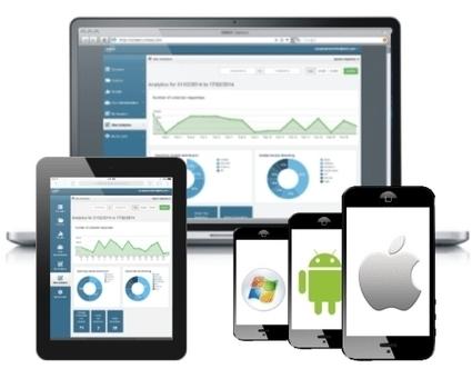 Prueba de OMBEA ResponseApp para móviles y tabletas | Interactive News - Noticias interactivas | Scoop.it