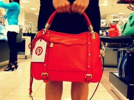 Nordstrom Could Start Using Pinterest To Make Merchandising Decisions | Pinterest | Scoop.it