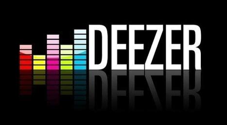 Deezer fait son entrée en Algérie: une offre à 499 DA/mois - NTIC Web | Afrique 2.0 - Ça bouge ! | Scoop.it