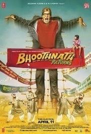 Bhoothnath Returns (2014) On Viooz - Viooz Movies   amooooooogh   Scoop.it