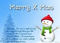merry christmas quotes, merry christmas sayings | Update Mantra | Scoop.it