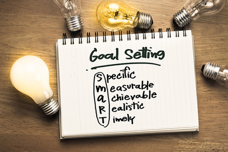 10 Smart and Unusual Goal-setting Tips to Make This Your Best Year Ever! ‹ http://coachfederation.org/blog | Reading, Writing, Growing - Books and Knowledge | Scoop.it