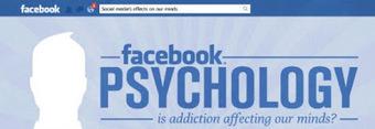 Social Media Nowadays: Facebook: Este vício afeta nossa mente? | novostemposcibercultura | Scoop.it