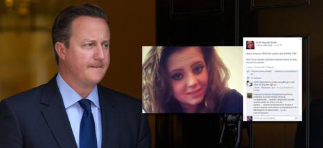Le harcèlement sur les réseaux sociaux affole l'Angleterre, mais où en est la France? | Libertés Numériques | Scoop.it