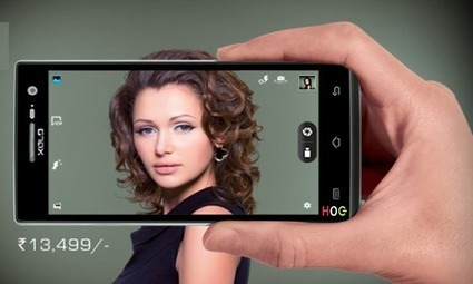 Xolo Q1010i Android Smartphone Price in India | Latest Technology Review in India | Scoop.it