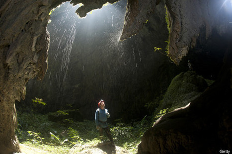 Son Doong Cave Prepping For First Public Tours | EZ Traveller | Scoop.it