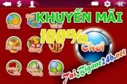 Bigone khuyến mãi ngày vàng 23/10 nhân đôi thẻ nạp | Game Mobile Hot | Scoop.it