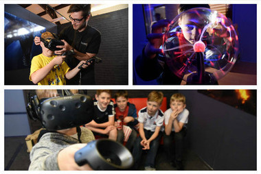 One can expect many more of these - Sneak peek: UK's first virtual reality #vr centre opens in Lincoln | Pervasive Entertainment Times | Scoop.it