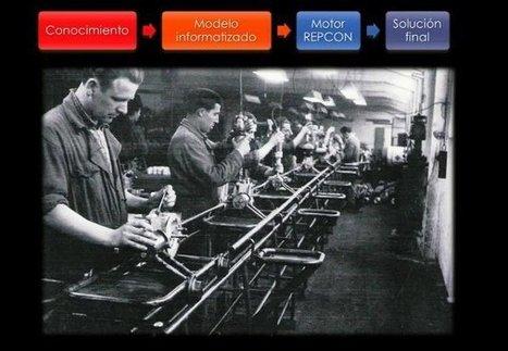 Grupo Velatia explica cómo utiliza Repcon Configurator para configurar equipamiento eléctrico. Webinar de 1 hora y media. - ERP-Spain.com - Producto, Industria y Fabricación, Configurador de produc... | product configurator | Scoop.it