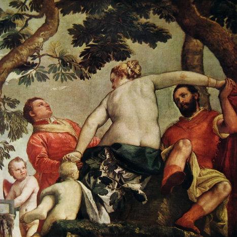 Il Veronese e il trionfo di Venezia | Capire l'arte | Scoop.it