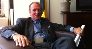 Belgian intelligence chief talks to EUobserver: transcript | Chinese Telecom Investment | Scoop.it