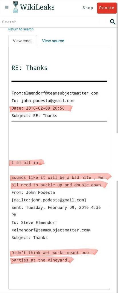 Wikileaks expone el asesinato de Scalia y que podría provocar la caída de los Clinton y el Partido Demócrata! | La R-Evolución de ARMAK | Scoop.it