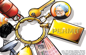 How economic liberalisation dismantled crony capitalism called licence permit raj - India Today | Open Democracies | Scoop.it