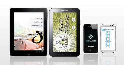 Android app development- Leaders in mobile application development   Massive Infinity   Scoop.it