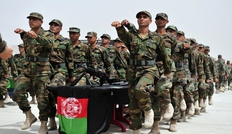 WTH?Pentagon 'Lost Track' Of $626M/43% Of Weapons In Afghanistan | Littlebytesnews Current Events | Scoop.it