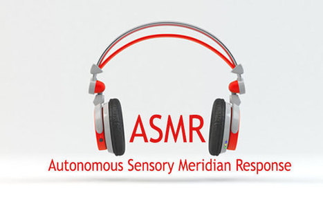 How to Use ASMR for Soft Skills Training | Skills Converged | Serious Play | Scoop.it