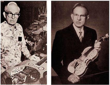 Historia de la guitarra eléctrica - Capítulo 3. La amplificación del sonido | Guitarrista | Guitarra | Scoop.it