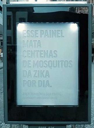 Pour que le piège à moustiques ne devienne pas un piège pour les hommes !   Variétés entomologiques   Scoop.it