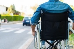 Auto v. Wheelchair Accidents Can Prove Deadly! | Pedestrian Safety and Accident Prevention in California - CA Pedestrian Accident Attorney | Scoop.it