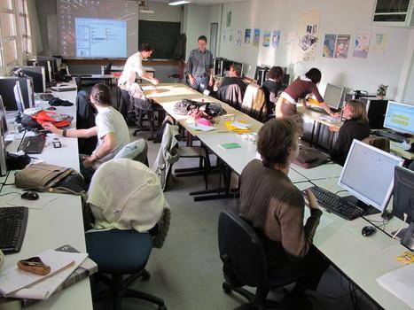 Apprendre à apprendre | À l'école au 21e siècle | Scoop.it