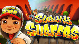 Facts of Subway Surfers for Windows PC Computer (Game) | Technology Blogs 2013 | Scoop.it
