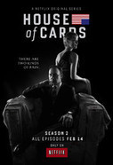 Watch House of Cards Online for Free - Episode #2.13 - S02E13 - 2x13 - SolarMovie   popular tv shows   Scoop.it