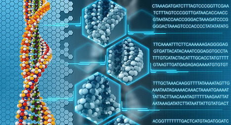The Role of Metagenomic Analysis in Drug Development | OMICs for R&D | Scoop.it