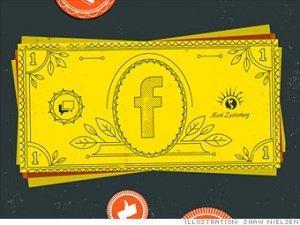 Facebook wants to be your online bank - Fortune Tech   Online Travel Agencies   Scoop.it