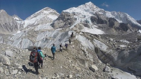 China Wants to Build Hotels on Everest   RazorBjorn on Travel   Scoop.it