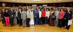 Déclaration commune sur le renforcement de la résilience pour faire face à la crise alimentaire au Sahel | Questions de développement ... | Scoop.it