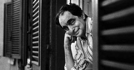 Italo Calvino | libri | Scoop.it