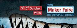 The Mediterranean FabLab at Maker Faire Rome! | Peer2Politics | Scoop.it