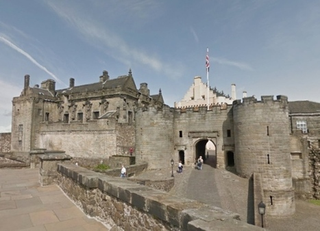 Historic Scots sites added to Google Street View | Culture Scotland | Scoop.it