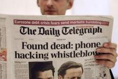 Le Daily Telegraph devient payant en ligne | DocPresseESJ | Scoop.it