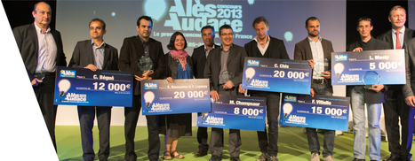 Concours Alès Audace 2014 - L'audace en Cévennes | Communication digitale | Scoop.it