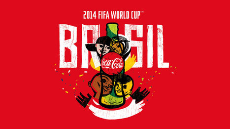 """The """"Coca-cola """" Sponsors Get Kicked Too for the WORLD Cup? 
