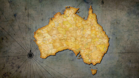 First Australians – Episode 1, They Have Come to Stay | Primary History sites | Scoop.it