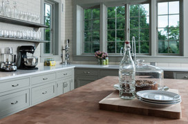 Kitchen Evolution: Work Zones Replace the Triangle | Kitchen Planning | Scoop.it