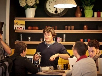 Coworking, en France aussi | La Cantine Toulouse | Scoop.it
