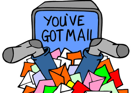 How to Write Emails Your Customers Won't Delete | PR Daily | SocialMoMojo Web | Scoop.it